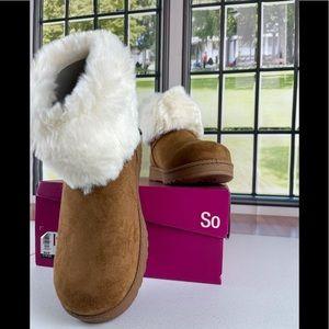 SO Coatimundi Boots